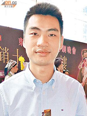政情:鄧耀邦逢過年做「宅男」 - 東方日報