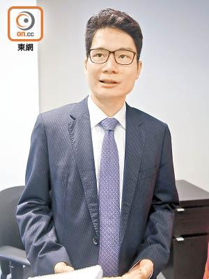 中環出更:陳浩濂做官 唔辭區議員? - 東方日報