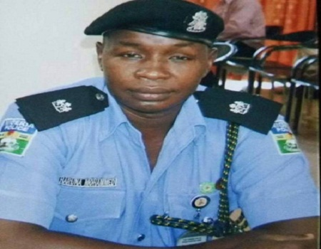 Police Discover Decomposed Body Of Man In Anambra