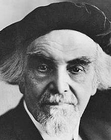 Nikolay Berdyaev (1874-1948)