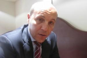Andriy Parubiy
