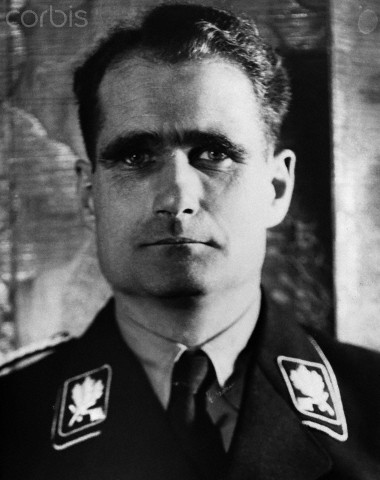 In May 1941, Rudolf Hess brought a peace overture from the Führer to the British. Great Britain authorized Hitler's attack on Russia, promising its assistance, but had double-crossed the Germans by June 22, 1941.