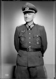 Erwin von Lahousen
