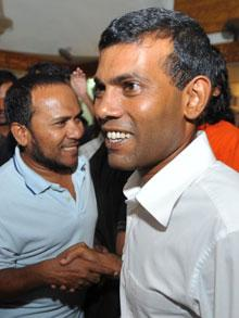 Mohamed 'Anni' Nasheed