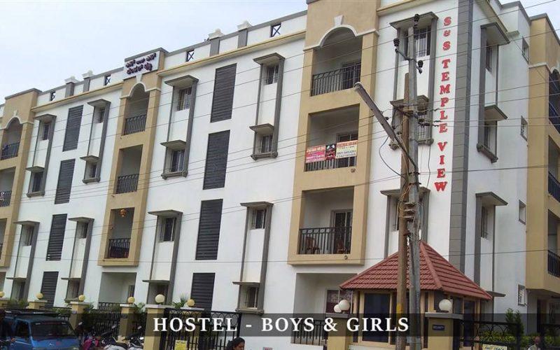 Hostel - Boys & Girls