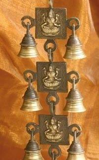 Glücksbringer und Glockengeläut