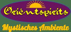 cropped Logo oval