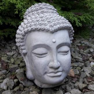 Thai Buddhakopf