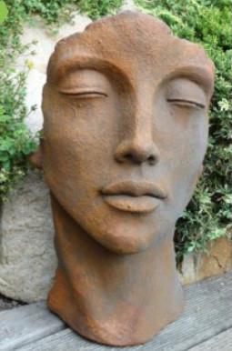 Gesicht Frau Edition Oxid klein2