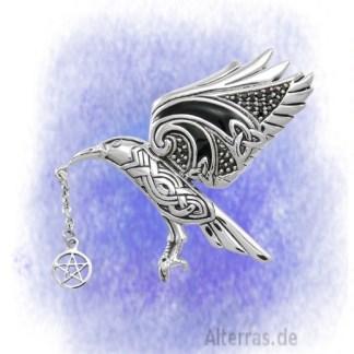 Krafttiere 925-Silber