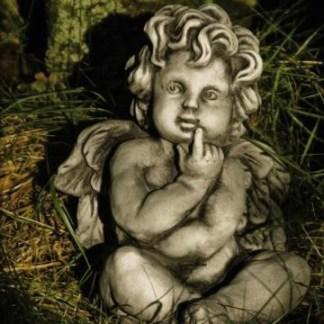 Engel Ionel klein