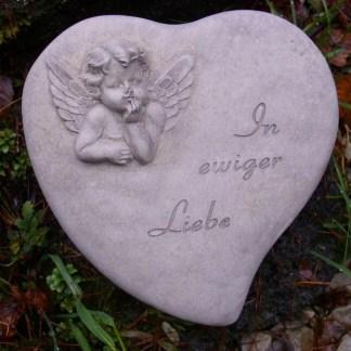Herz In ewiger Liebe