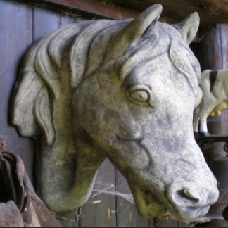 Pferdekopf Alcara