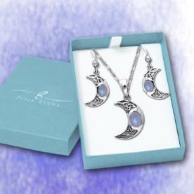 Colliers und Geschenksets- 925-Silber