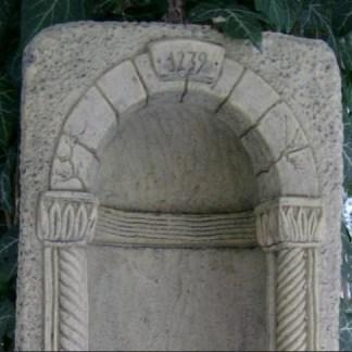 Kerzentempel Cupola