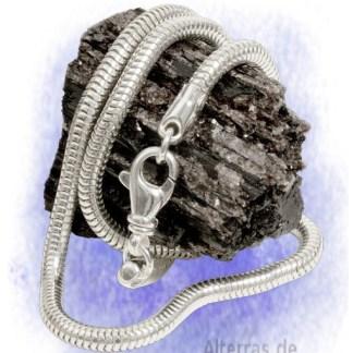 Kette Schlangenkette - 4mm aus 925-Silber