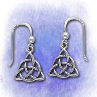 Ohrringe Charmed aus 925-Silber