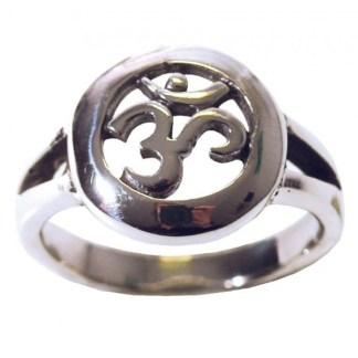 Ring Om 925 Silber