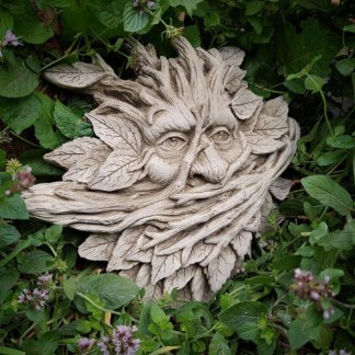 Greenman Branches