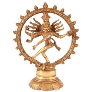 Shiva Nataraj 20cm