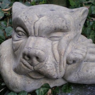 Gargoyle Watchdog Mauerwächter - Gargoyle Watchdog Mauerwächter