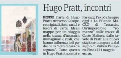 Metro Roma Venerdì 29 04 2016