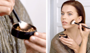 How to Apply Bronzer Pearls