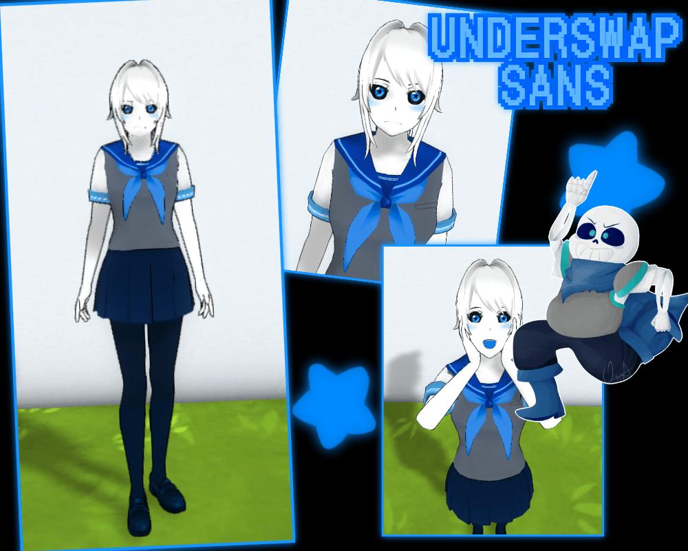 Undertale Sans Simulator