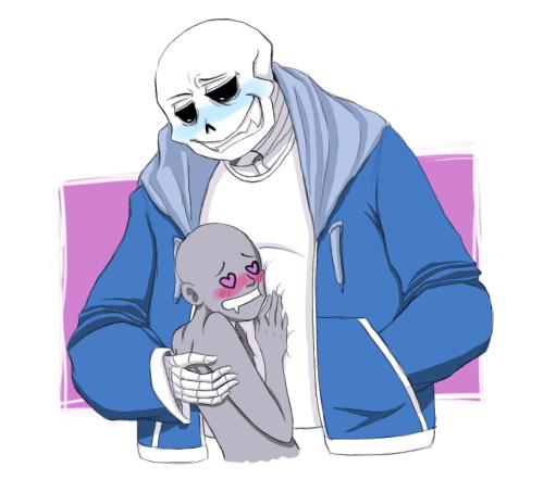 Big Bitty Bones Undertale