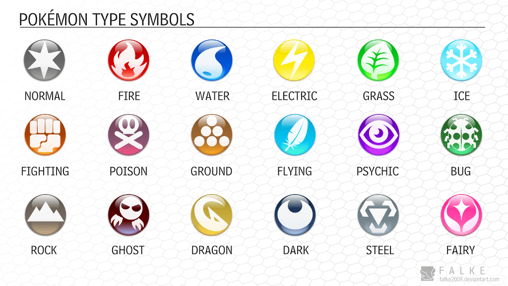 Pokemon Rock Type Symbol