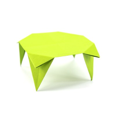 Origami Objects Origami Guide