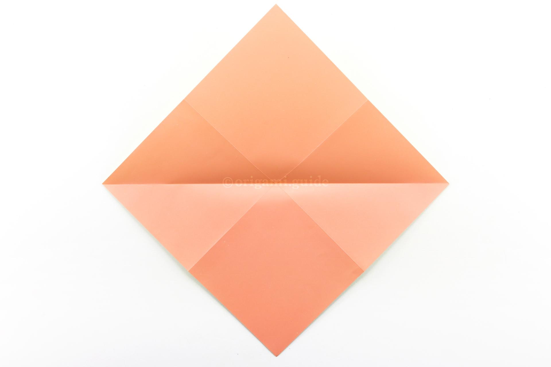 Origami Preliminary Base | 1280x1920
