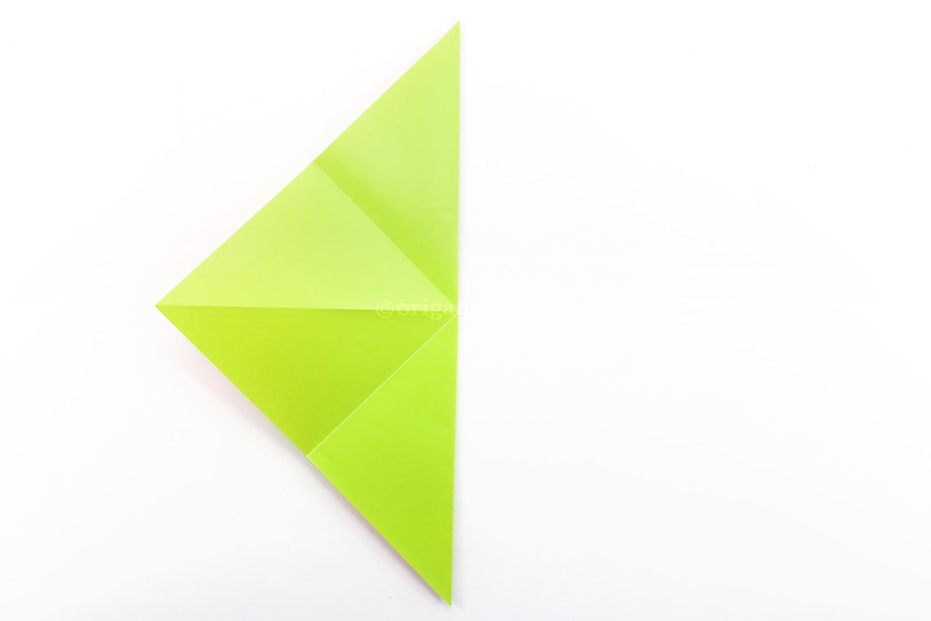 Easy Origami Water Bomb DIY (aka Paper Balloon) - Fun Origami for ... | 1280x1920