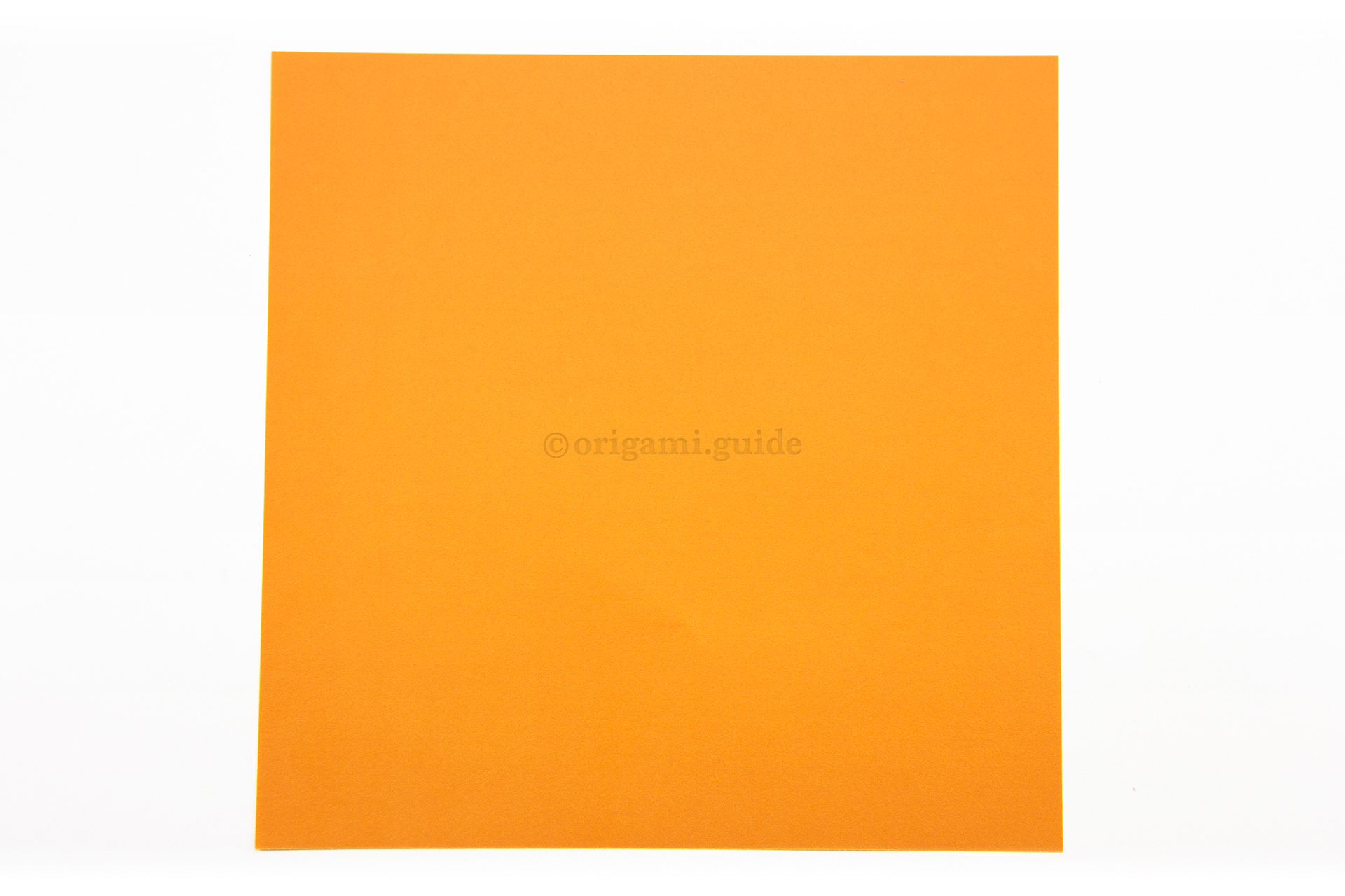 Origami Star (Four-Pointed Spiral) Tutorial (Hyo Ahn) | Stelle | 1280x1920