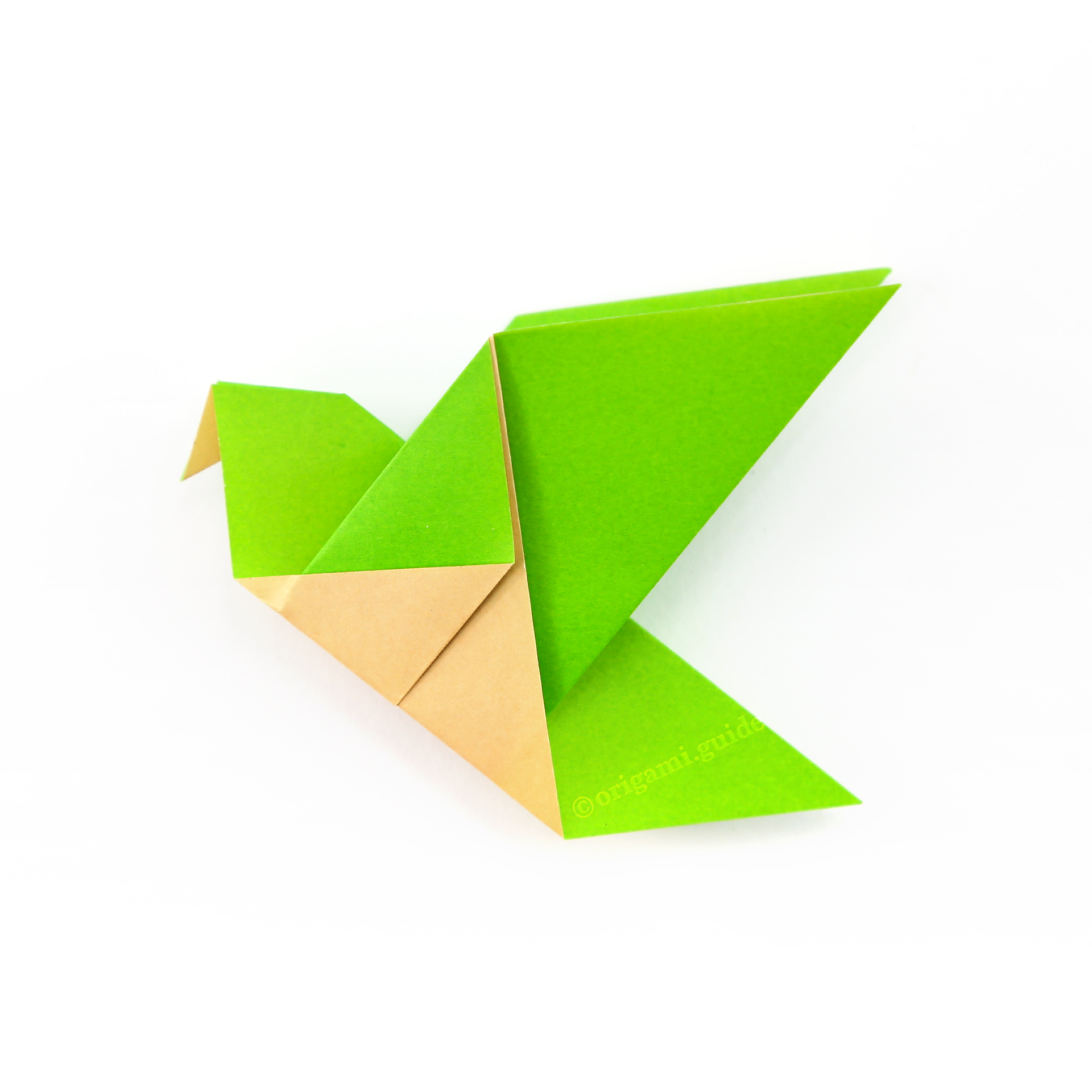 Beginners Origami Diagrams | Origami instructions for kids, Easy ... | 1920x1920