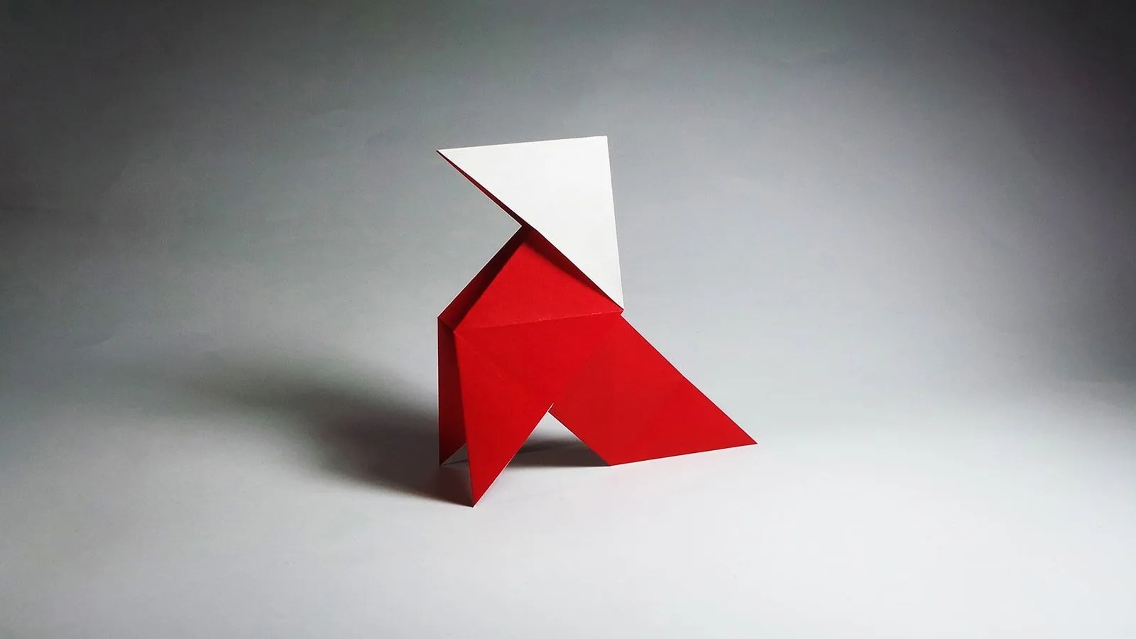 A Preview Of My Upcoming Origami Book