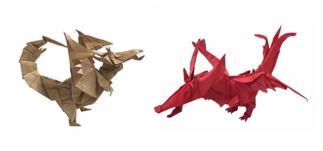 Choose your Dragon!