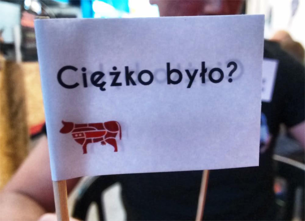 Relacja Bieg Postaw na Lewka Katowice