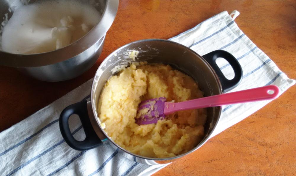 Przepis zapiekanka z ziemniaków i cukinii