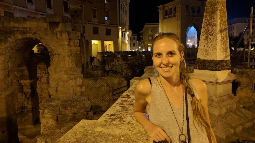Zwiedzanie Apulii - co warto zobaczyć - Lecce