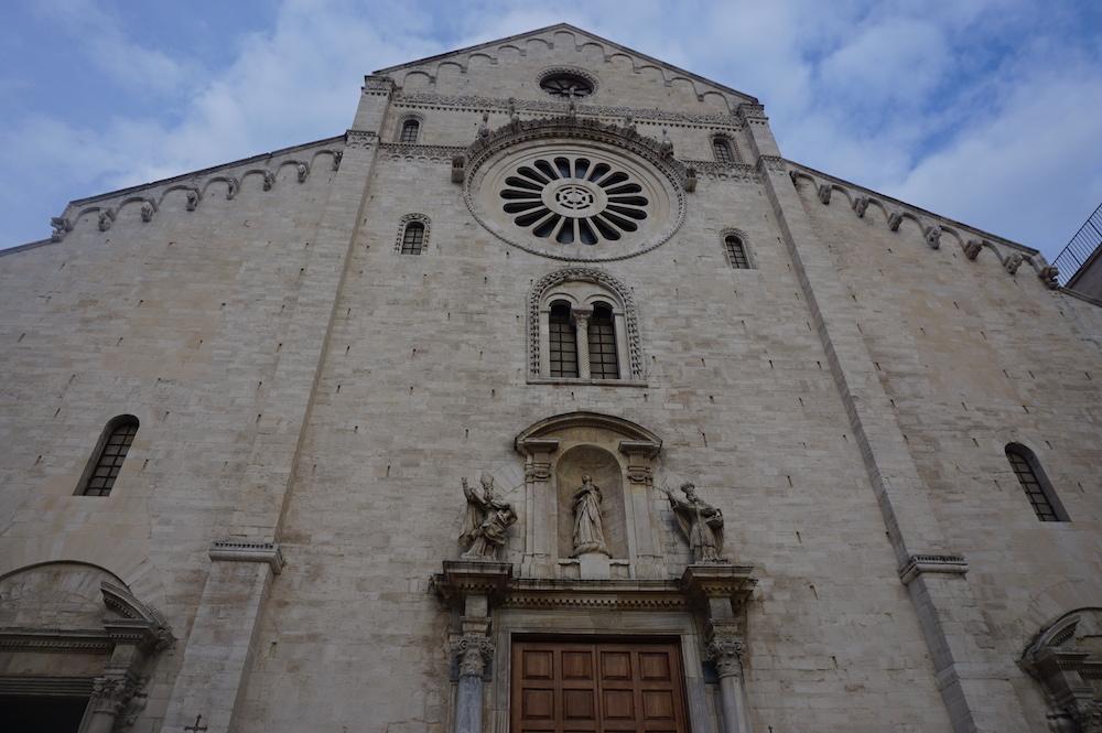 Zwiedzanie Apulii - co zobaczyć w Apulli - Barletta
