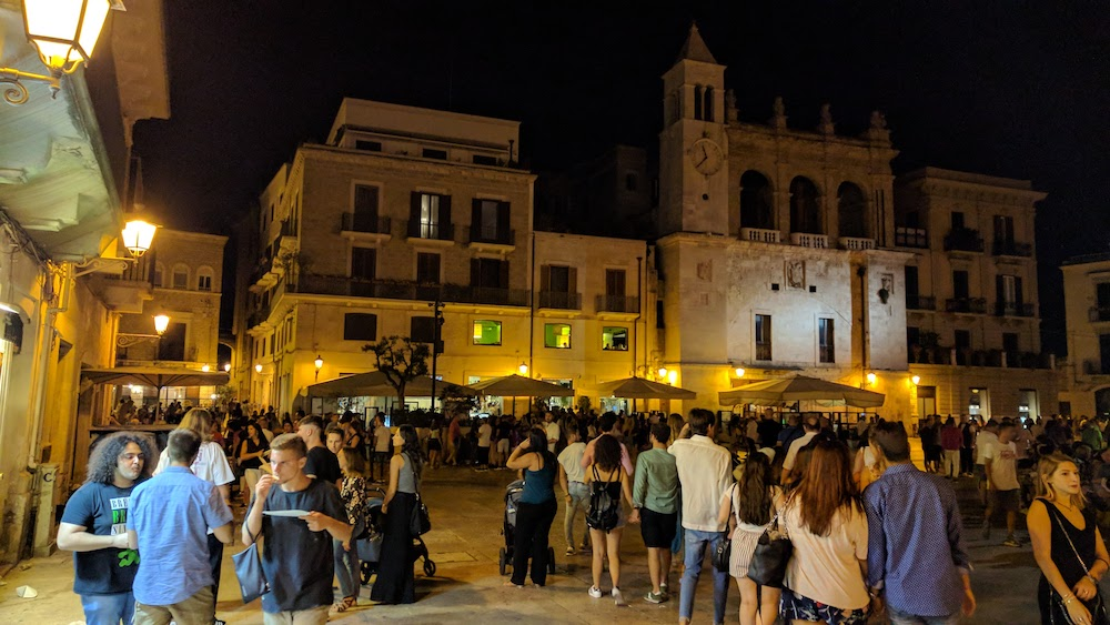 Zwiedzanie Apulii - co warto zobaczyć