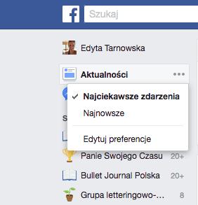 Jak zrobić porządek na Facebooku? Jak nie tracić czasu na facebooku?