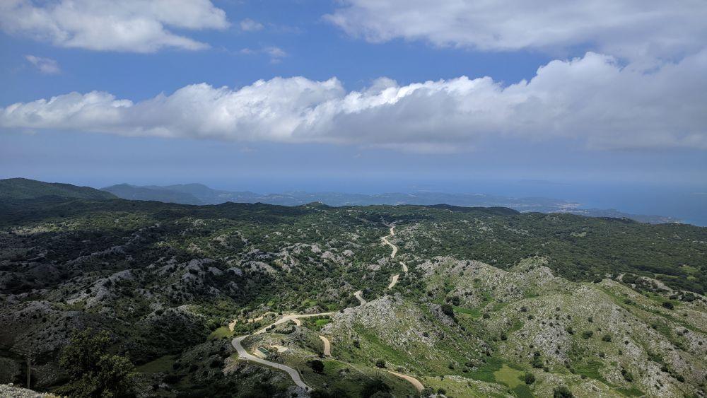 Ile kosztują wakacje na Korfu - nasze wydatki na wakacjach 2018