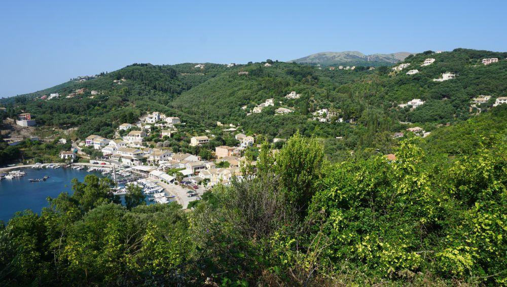 Korfu 2018 - informacje, ciekawostki, transport