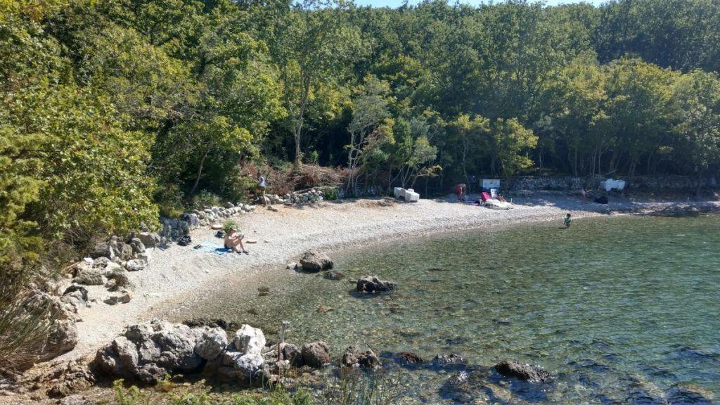 Plaża Magneli