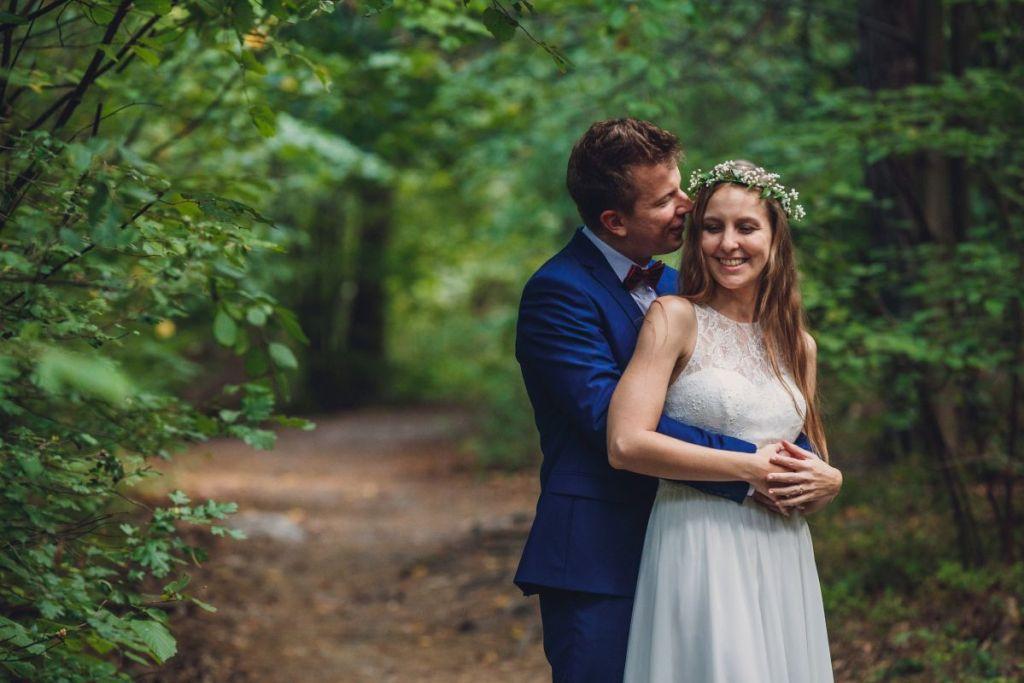 Wianek na wesele