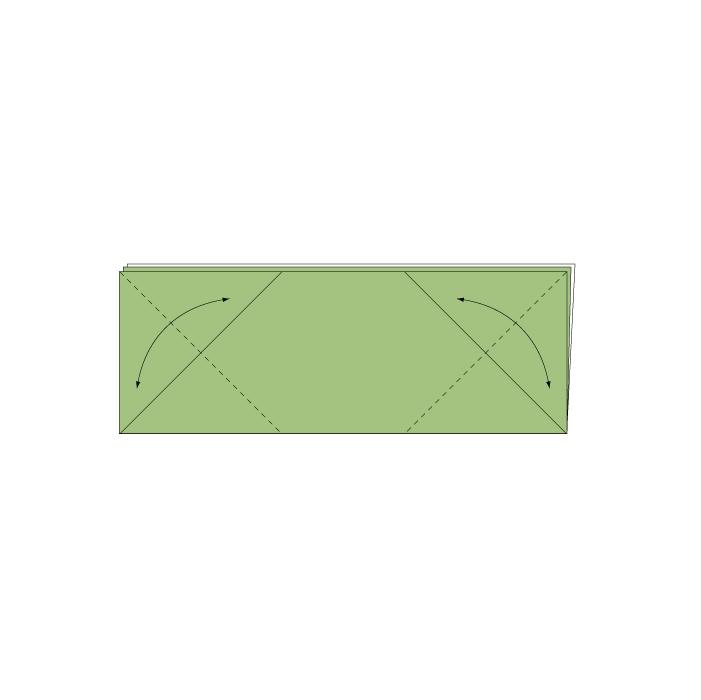 Best Origami Box Products on Wanelo | 700x701