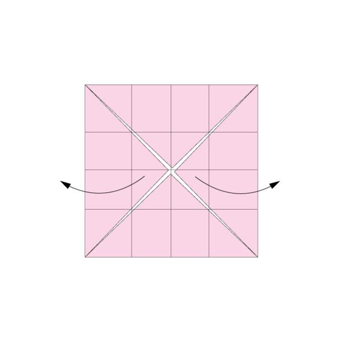 丈夫でシンプル!簡単な『箱』折り方