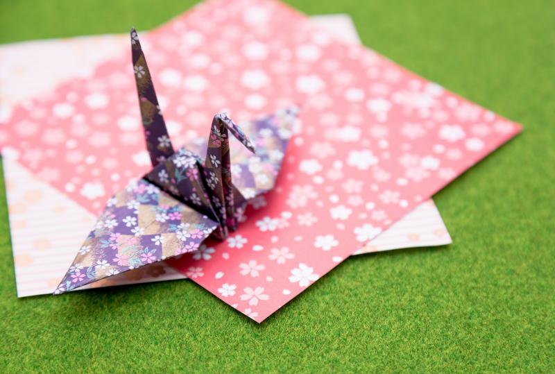 Free Origami Instructions & Diagrams - Learn How to Make Origami | 539x800